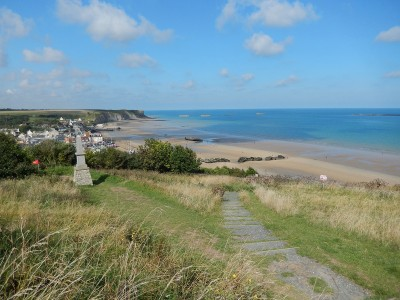 Why Normandy is a Perfect School Trip Destination